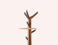 Forest(folding hanger)