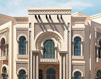 Private Compound- 4Villas (Doha, Qatar)