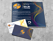 ADMC Medical Group | Branding & Advertising