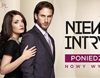 NIEWIERNA INTRYGA / TVN7