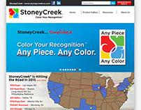 Website - StoneyCreekUS.com