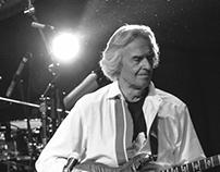 John McLaughlin Chile 2016