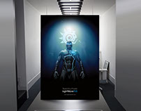 LightWave 3D / Creative Ads