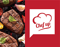 Chef up - Presentations