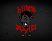 Black Devils [Logo]