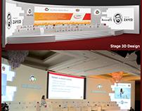The 3rd Global Halal Industry Platform at Dubai