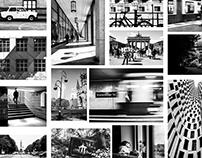 my dear Berlin. (photobook)
