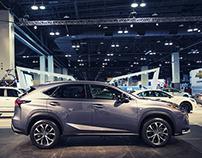 Denver Auto Show 2015
