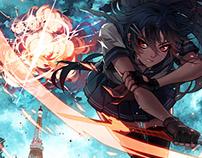 Loot Anime: BRAWL