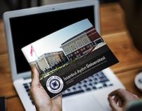 Istanbul Aydın University Catalog for RSR INT.