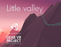 VR mobile project