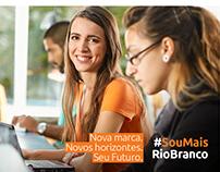 Landing Page Rio Branco