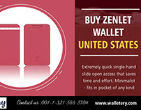 Buy Zenlet Wallet United States   00113215863704   wall
