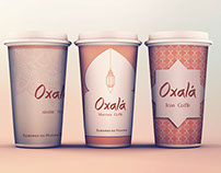 Oxala Restaurant