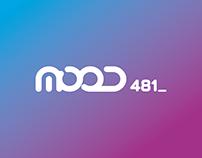 Rebrandind and UX/UI for development studio