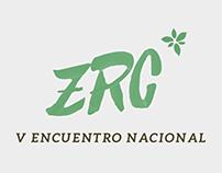 V Encuentro Nacional de Zonas de Reserva Campesina