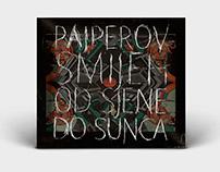 Pajperov smijeh - Od sjene do sunca (Album Cover)