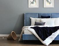 Кровать LadyLike