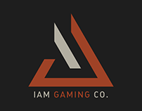 IAm Gaming Co. Logo