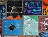 CONSIDER: Magazine V.2