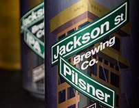 Jackson St. Brewing Co.