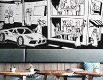 KSA Coffee Shop