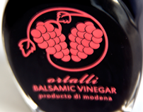 Ortalli Balsamic Vinegar