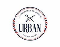 Urban Barber – Hair