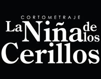 Cortometraje La Niña de los Cerillos.