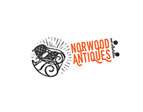 Norwood Antiques & Collectables Logo