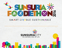 Sunsuria Foodiethon 2016