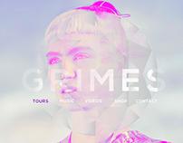Grimes Concept