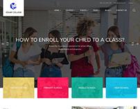 Edumy – Multipurpose Education WordPress Theme