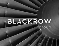 Blackrow rebrand