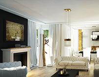 Interior designe // chesterfields