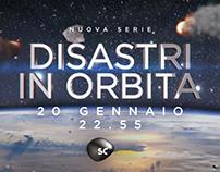 Disastri in Orbita - Discovery Science