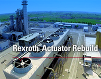 "MD&A ""Rexroth Actuator Rebuild"" Video"