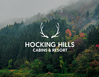 Hocking Hills Cabins & Resorts