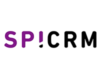SPi CRM Logo Animation