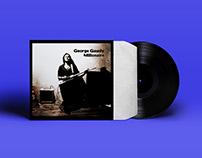 George Gaudy album cover 'Millionaire'