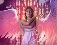 Angel Agla