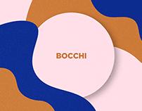 Bocchi Notebooks