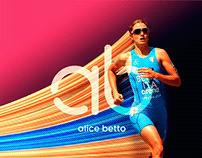 Alice Betto - Brand identity