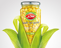 Sahar - Packaging Design