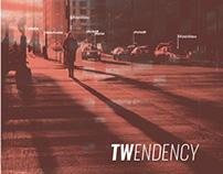 SISTEMA DE IDENTIDAD / TWENDENCY