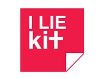 I lIe Kit Branding
