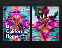 My California Home