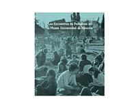 """Libro """"Los Encuentros de Pamplona"""""""