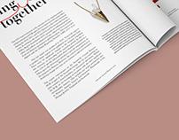 Auroroal Annual Report