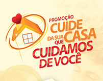 SBP • Promoção Cuida da Sua Casa